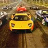 Supercars of Montecarlo