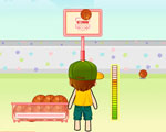 Backyard Basketball -