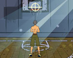 Basketball Shooting -