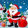 Decoration Santa Claus - Dressup Games, Girl Games, Adventure Games
