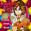 Naughty Girl Fart - Funny Games, Girl Games, Skill Games