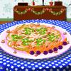 Birthday Pasta - Cooking Games, Decorating Games, Food Games