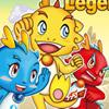 Legend Of Casey Dragon - Adventure Games, Skill Games, Ben10 Games