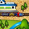 Train Controller - Cute Games, Funny Games, Train Games