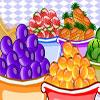 Guid The Fruit Baskets - Cooking Games, Funny Games, Girl Games
