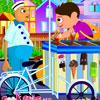 Icecream For Kids - Cooking Games, Restaurant Games