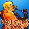 Prehistoric Breaker - Shooting Games, Accuracy Games, Bounce Games