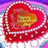 Valentine Cake Decor - Decorating Games, Puzzle Games, Skill Games