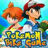Pokemon Bike Game - Racing Games, Bike Games, Driving Games