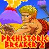 Prehistoric Breaker 2 - Shooting Games, Bounce Games, Accuracy Games
