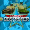 Army Destroyer - Army Games, Explosion Games, Logic Games