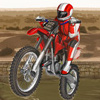 Sahara Biker - Play Sand Bike Games, Desrt Bike Games, Bike Games