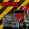 Heavy Truck Parking Game - Truck Parking Games, Free Truck Games, Parking, Online Games