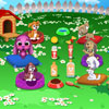 Doli Dog Daycare - Daycare Girl Games, Girl Games, Daycare Games, Onlien Games, Games