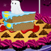 Pumpkin Pie Rainbow - Pumpkin Games, Online Games, Girl Games, Haloween Games