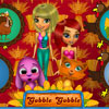 Thanksgiving Cards - Thanksgiving Game, Girl Games, Online Games, Free Games