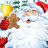 Santa's Cookie Jar - Cooking Santa Games, Christmas Games, Cooking Games, Cooking
