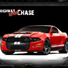 Highway Speed Chase - Highway Car Games, High Speed Chase, Car Games, Racing, Car, Driving