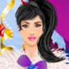 Holiday Fashion Dress Up. - Holiday Dressup, Girl Games, Fashion Games, Games