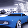 Snow Muscle Parking - Winter Car Parking Games, Parking Games, Online Games, Free Games