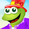 Leggy Frog - Chilly Winter Games, Frog Games, Free Games, Online Games