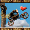 Acrobats Of Cupid - Cupid Car Games, Love Games, Racing Games, Car Games, Games, Online