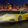 Night Highway Race - Night Racing Games, Online Games, Free Car Games, Racing Games, Online, Games