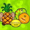 The Invasion Of The Mutant Fruit - Free Invasion Games, Fruit Games, Online Games, Play Games