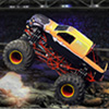 Monster Truck Warriors - Warrior Truck Games, Truck Games, Free Games, Games, Truck, Games