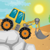 Trucks Desert Racing - Truck Desert Racing, Desert Car Games, Racing Games, Online Games, Game, Online