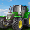 Tractor At The Farm - Tractor Racing Games, Racing Games, Tractor Games, Games, Online