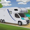 Camping Forest Parking - Forest Parking Games, Online Games, Free Games, Play Games, Parking Games