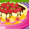 Summer Flavored Cake - Girl Summer Games, Games, Online Games, Girl Games, Games, Online