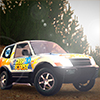 Deep Forest 3D Race - Forest Racing Games, Car Games, Racing Games, Online, Games, Car