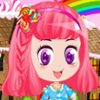 Candyland Doll - Candy Games Online, Girl Games Online, Games, Girl, Online, Candy