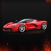 Reckless Supercars - Flash Racing Games