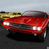 3D Muscle Car Race - Muscle Car Racing, Car Games, Games, Racing, Online