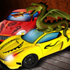 Dragon Rush Racing - Rush Racing Games