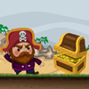 Captain Jack's Treasure Island - Physics Games
