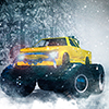 Artic Monster Truck - New Monster Truck Games, Truck Games, Monster Truck, Online, Games
