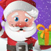 Santa's Little Helpers - Santa, Helper, Cute, Toy, Joy