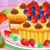 Granny's Pie - Pie Games, Decoration Games, Delicious, Games, Online