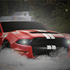 Red Fury Unleashed - 2014 Racing Games, Free Car Games, Car, Games, Racing, Online