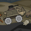 Trucks At War - War Truck Games