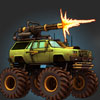 Station Wagun - Online Monster Truck Games