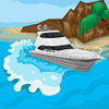 Aqua Pro Racer - Water Racing Games