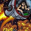 Dead Metal - Hero Interactive Games, Space Games, Sci Fi Games, Bubble Tanks Games, Shooter Games, Action Games, Alien Games, Aliens Games, Spaceship Games, Fighter Games, Top-down Games, Kids Games, Mouse Games,