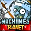 Machines Planet - Physics Games, Fun Games, Contraption Games, Machine Games, Zombies Games, Action Games, Strategy Games, Building Games, Ragdoll Games,  Games