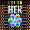 Color Hex - Puzzle Games, Hexagonal Games, Level-editor Games, Editor Games, Vector Games, Simple Games, Challenging Games