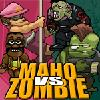 Maho VS Zombies - Td Games, Tower Games, Defense Games, Action Games, Zombies Games